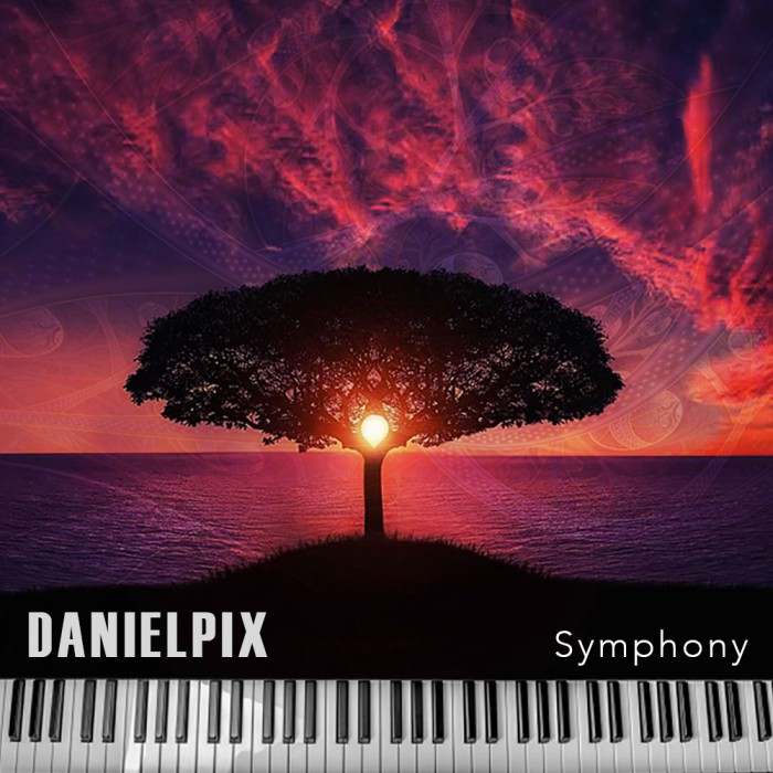 Symphony cover